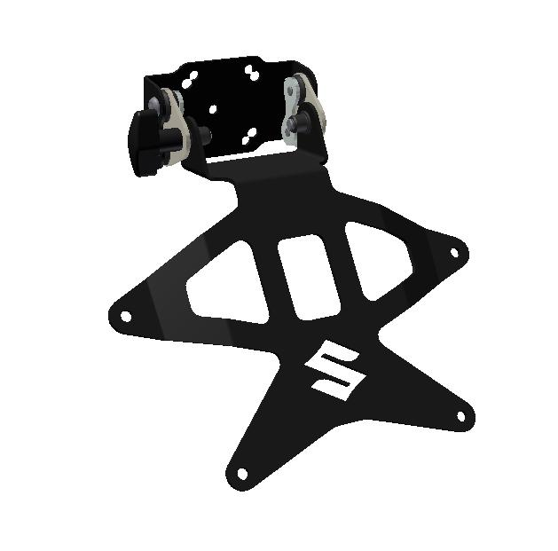 Rozšírenie zrkadiel, rozšírená koncovka boč.stojanu, GPS držiak GPSnew2
