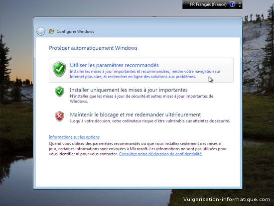 Installer Windows Vista Etape_15