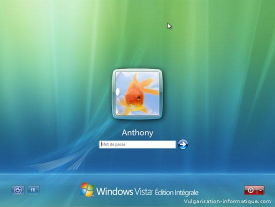 Installer Windows Vista Etape_18