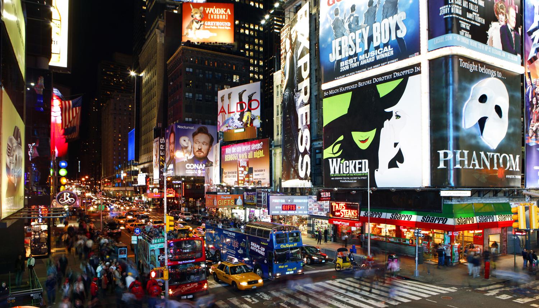Broadway Street Broadway-Street-NY-2