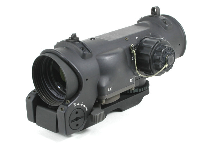 Russian made Scopes and Optics - Page 2 Elcan_Specter_2