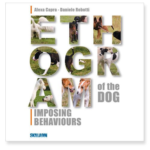 Ethogramm of the dog - A. CAPRA et D. ROBOTTI Dvd_eto_imposing