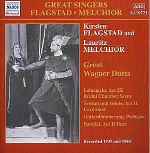 Wagner - Parsifal - Page 17 FlagstadMelchiorDuets