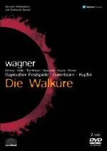Wagner - Ring Barenboïm/Kupfer DVD WalkBarenboim
