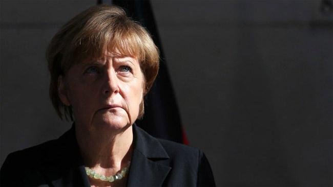 NEIL KEENAN UPDATES 6/07/2017 Merkel