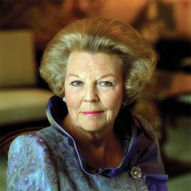 NEIL KEENAN UPDATE | Urgent Warning Of Planned Trump Assassination Attempt & Former Bilderberg Head, Bygone Dutch Queen Beatrix Is Out To Steal Again Queen-Beatrix