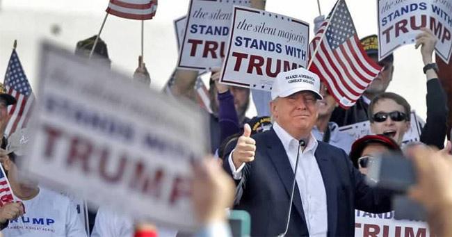 NEIL KEENAN UPDATE   Globalist's Desperation, Health And Wellness & The End Of Big Pharma Trump-silent-majority