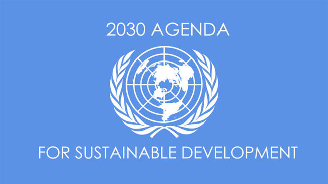 NEIL KEENAN UPDATE | The Final Battle Lines Are Being Drawn Agenda-2030-un-nwo