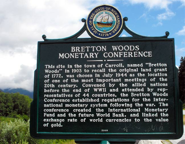 "Neil Keenan Is ""The One"" LOL SMH Bretton-woods-sign"