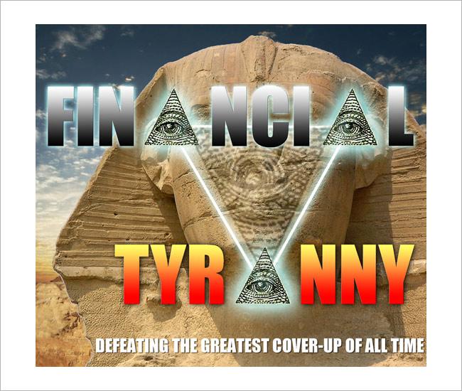 NEIL KEENAN UPDATE | History & Events Timeline Financial-tyranny