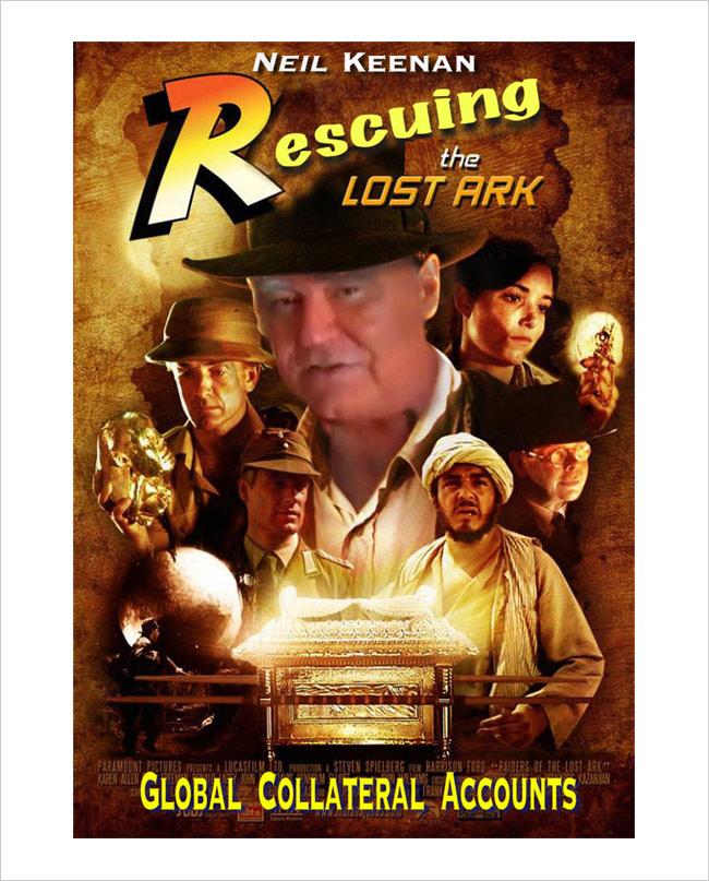 NEIL KEENAN UPDATE | History & Events Timeline Neil-keenan-rescuing-the-lost-ark