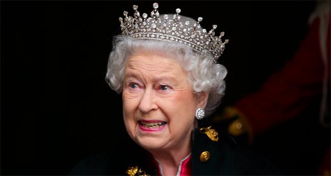 NEIL KEENAN UPDATE | Urgent Warning Of Planned Trump Assassination Attempt & Former Bilderberg Head, Bygone Dutch Queen Beatrix Is Out To Steal Again Queen-elizabeth-nwo-1