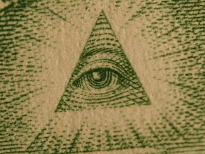 The Music Industry Exposed – Misuse and Abuse of Esoteric Symbols All_seeing_eye-300x225