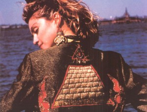 The Music Industry Exposed – Misuse and Abuse of Esoteric Symbols Madonna-300x228