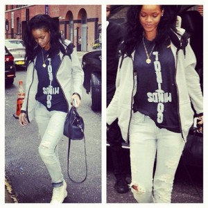 The Music Industry Exposed – Misuse and Abuse of Esoteric Symbols Rihanna-control-minds-shirt-300x300