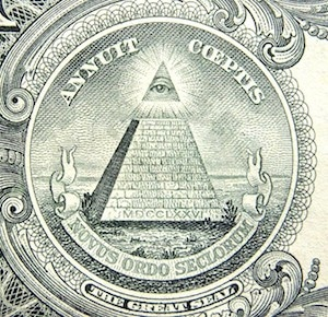 Debt, Fraud and Other Secrets of the Banking System Great_seal_one_dollar_bill