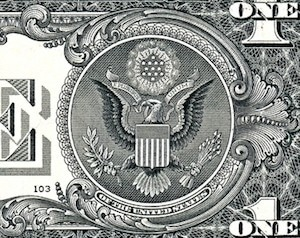 Debt, Fraud and Other Secrets of the Banking System One_dollar_bill_eagle