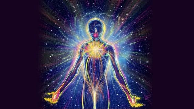 Frank M. Wanderer: The Evolution Process of Consciousness Consciousnes-Art-1