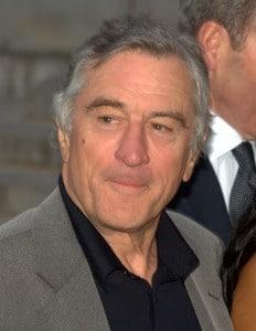 Robert De Niro, Alt-Media Hero for Successful Launch of VAXXED Documentary Robert-DeNiro-1