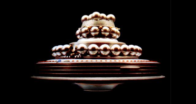 Tesla Technology (De)Classified Antigravity-Tesla-UFO