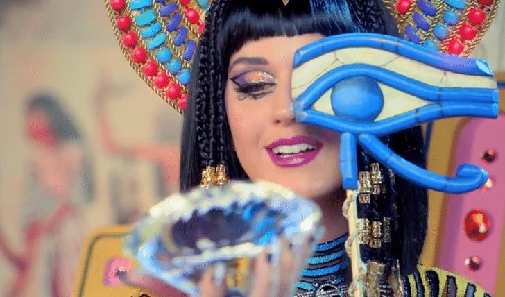 Ariana Grande and the Illuminati Beta Kittens of Pop Culture  Katy-Perry