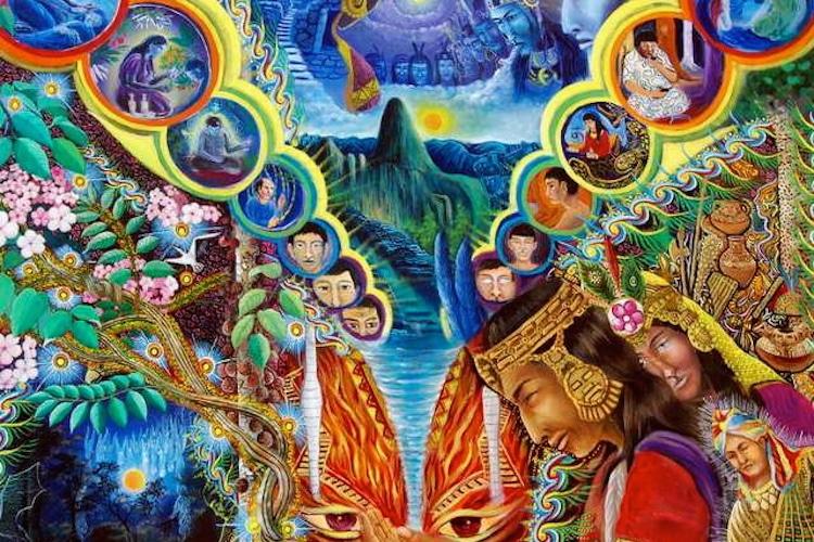 Sacred Plant Healing: Shamanic Medicine & the New Science Aya
