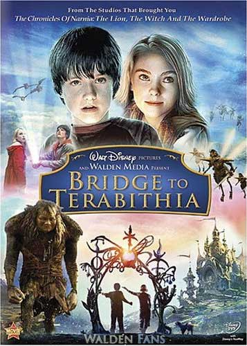 Bridge to Terabithia Normal_bridgeDVD