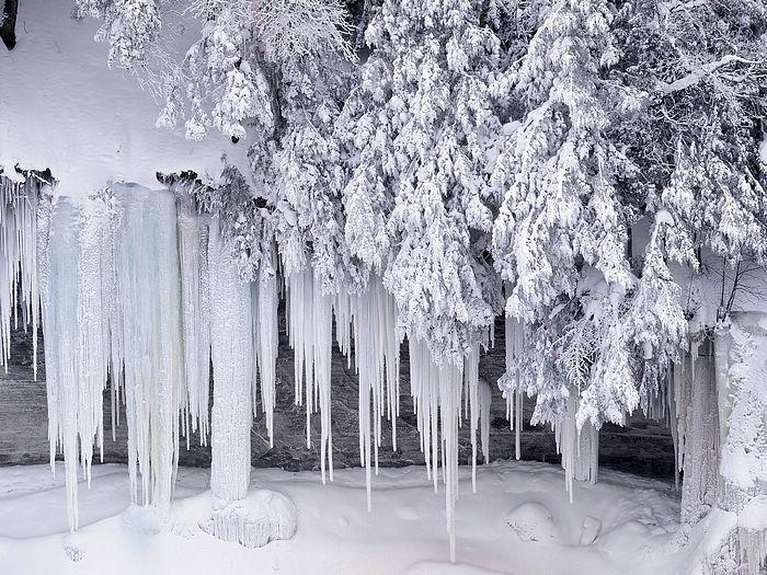 Snežne čarolije Dreamy-snow-scene-fg_Snow_017_wallcoo.com