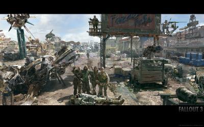 Fall Out 3 ! Fallout-3-1680x1050-1008
