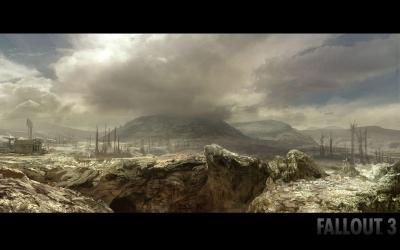 Fall Out 3 ! Fallout-3-nuclear-mountain-1007