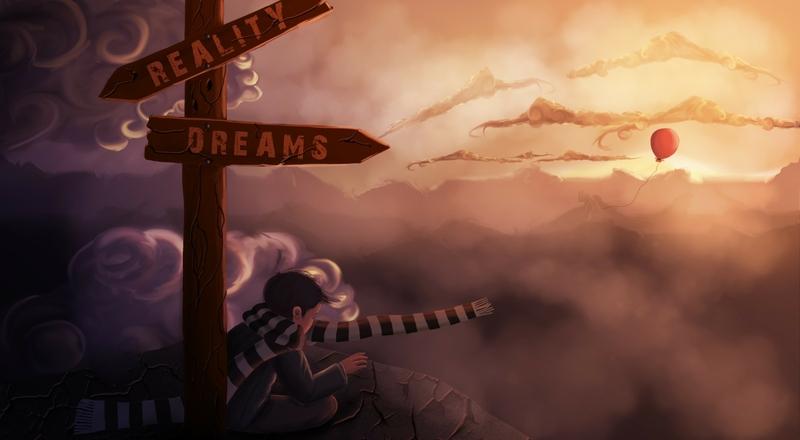 Dreams Sunset%20clouds%20dreams%20reality%20digital%20art%20artwork%20balloons%20sign%20board%20children%203000x1653%20wallpaper_www.wallpaperhi.com_8