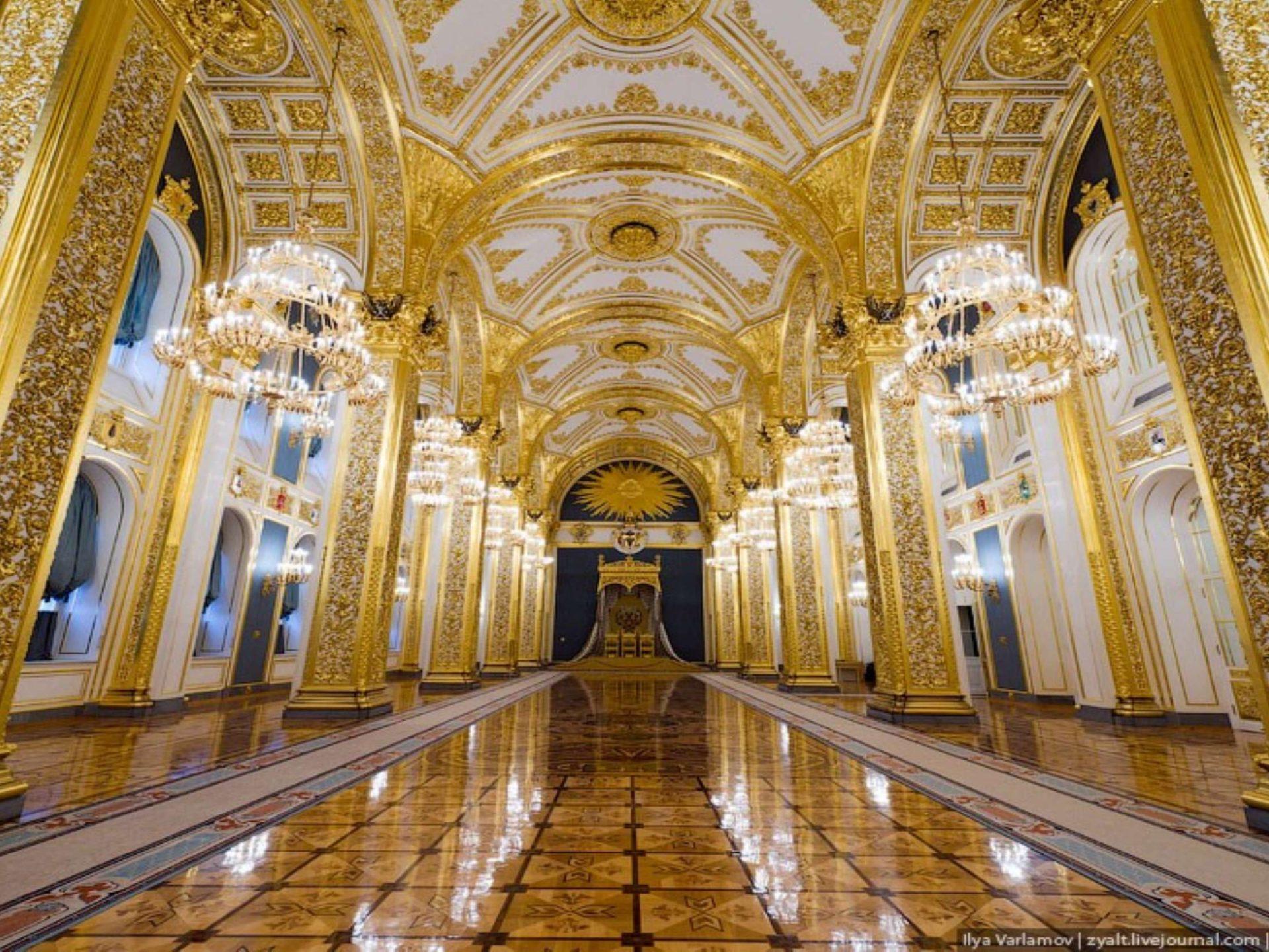 El arte en Rusia. - Página 3 Inside-Grand-Kremlin-Palace-Moscow-18-1920x1440