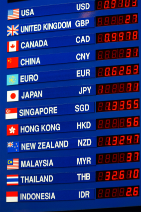 Announced in 2012 --Three Currencies Ready for a HUGE Revaluation Forex-Market