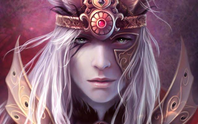 Leiran Karakterei Fantasy-man-55170