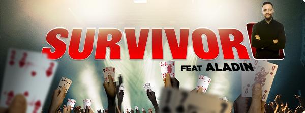 Survivor – Avec Aladin Reskallah 18481419425ea152f90c1e6
