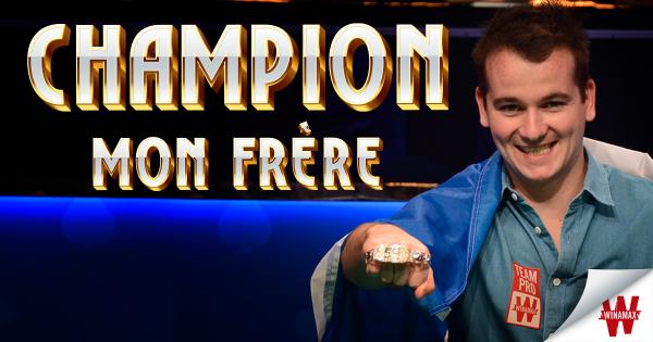 [Blog] Champion, mon frère ! 18935747935d94661f98b8c