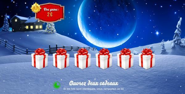 Expresso Santa : C'est tous les jours Noêl ! 20872445955dfa137ec7484