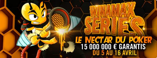 Winamax Series : devenez la reine de la ruche ! 6092078365e6f94279a640