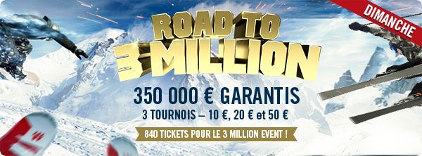 Winamax Series : en route vers le 3 Million Event ! 9842242165ddf924984f50