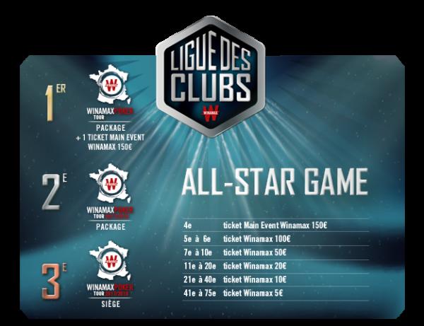 Ligue des Clubs – Saison VIII 139292807859bbf65250977