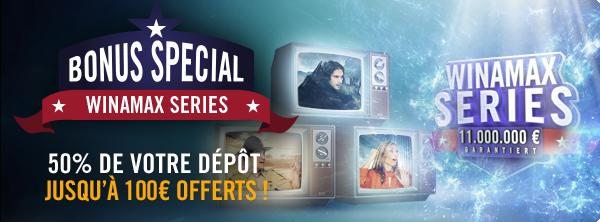 Winamax Series XVIII - 11 000 000 € garantis et un bonus ! 147429495258de68c5e4db3