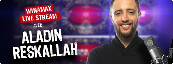 Aladin Reskallah en direct sur Twitch ce soir 22554420659b65ec33826c