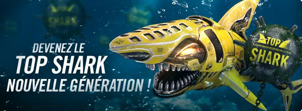 Top Shark saison 7 - Le Team Winamax recrute ! 27216014959fb3c39c2802