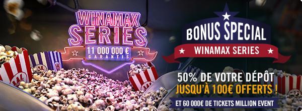 Winamax Series XIX : 11 000 000 € et des Expresso Qualifier 676216947599fd6635afe5