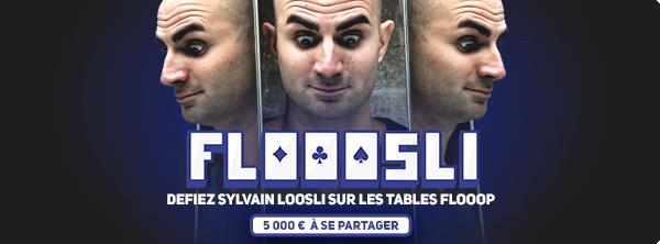 FLOOOSLI : Défiez Sylvain Loosli sur le FLOOOP ! 8925483145b14ebe22e869
