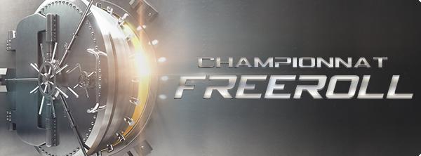 2e manche champ. Freeroll A - lundi 12 février à 21h 20257060205964e19dbbc20