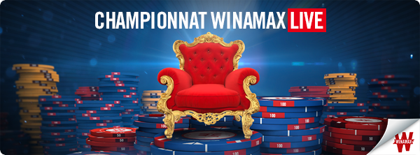 Championnat PC Arlésien Winamax Live B  2403845705b8e9731d9f11