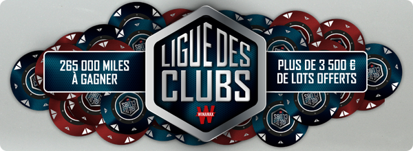 Ligue des Clubs - Saison XI 353620695967468b31d11