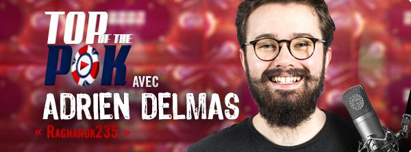 [Top of the Pok] Adrien Delmas fait ses débuts ce soir 484437665ab8c4c40a253