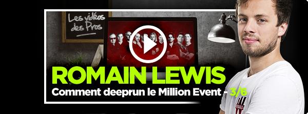 [Vidéo] Le Million Event main par main, avec rLewis 7491905835aaa89cf14011